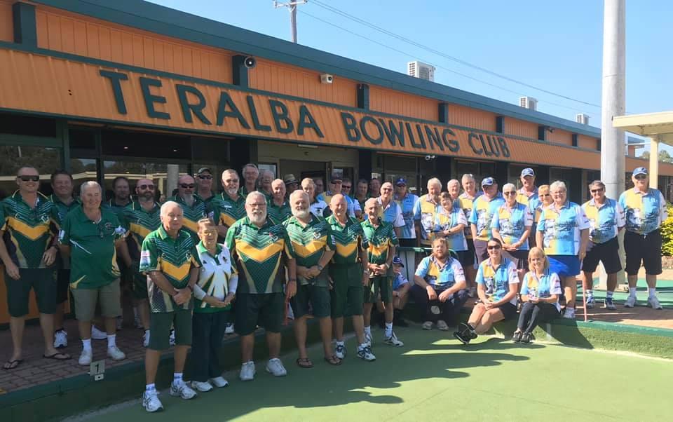 Lawn Bowls Club - Teralba Bowling Club